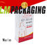 Welm lmedicine pharmaceutical box packaging supplier for blood glucose test strips