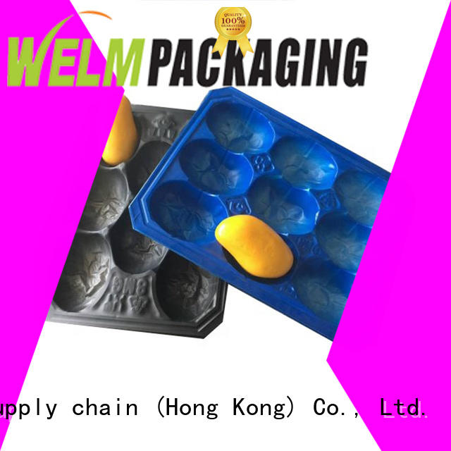 Welm cosmetic blister packaging singapore for mouse packaging