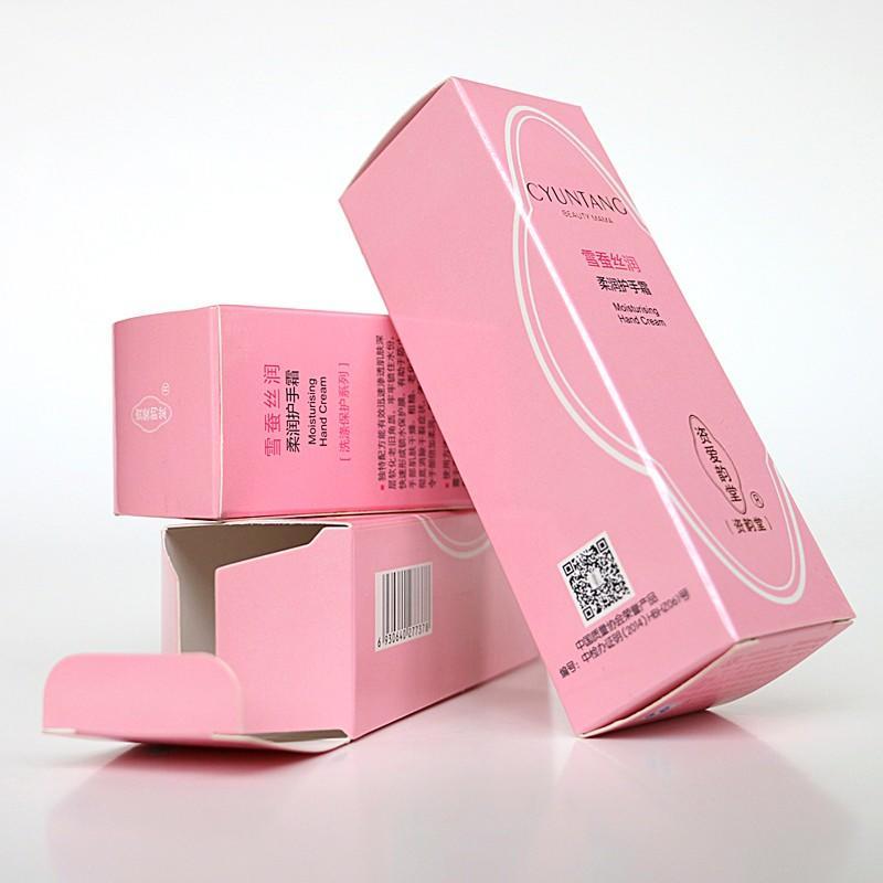 Welm standard Drug packaging box supplier for blood glucose test strips-2