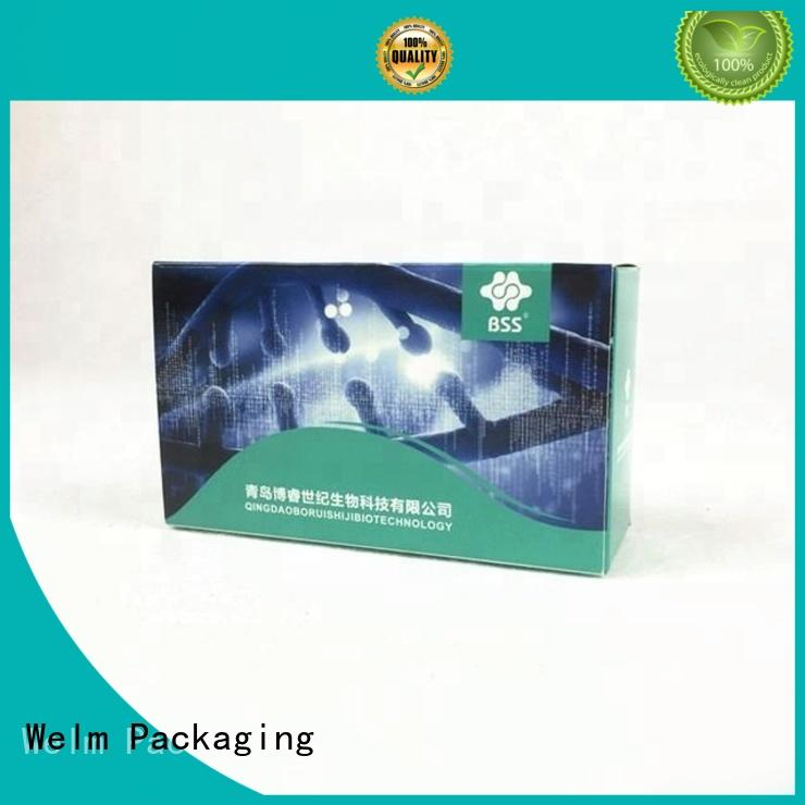 latest pharmaceutical packaging companies cartons for blood glucose test strips