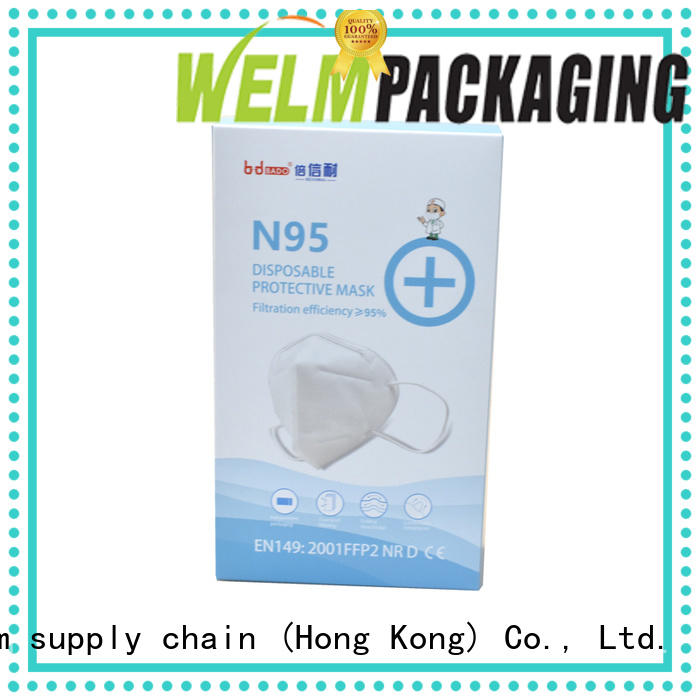 Welm strips pharmaceutical contract packaging companies for business for blood glucose test strips