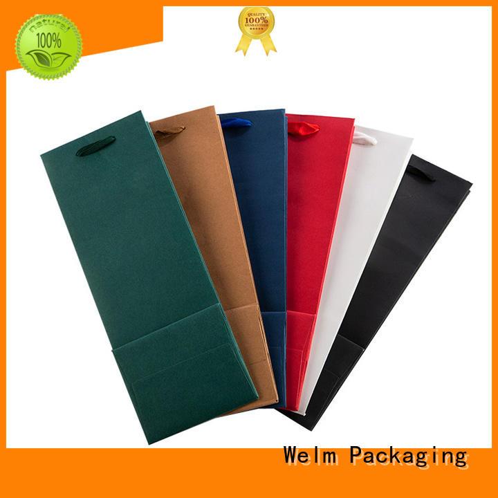 wholesale custom kraft paper bags fruit supply for shopping