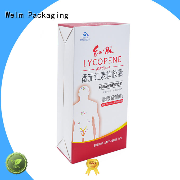 best pharmaceutical boxes manufacturer cartons factory for facial cosmetic
