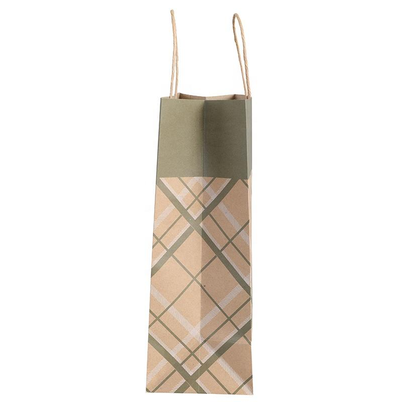 Welm handle cheap paper lunch bags suppliers for sale-1