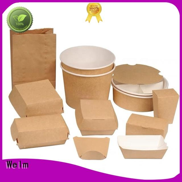 latest paper bags for food packaging foodgrade cartoon for gift