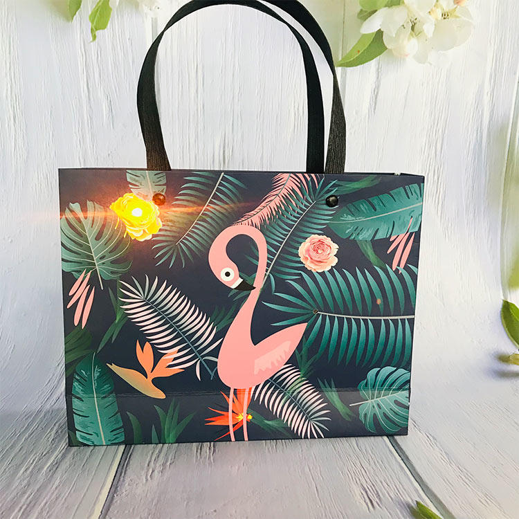 ecofriendly paper bags for sale wholesale pp for shopping-2