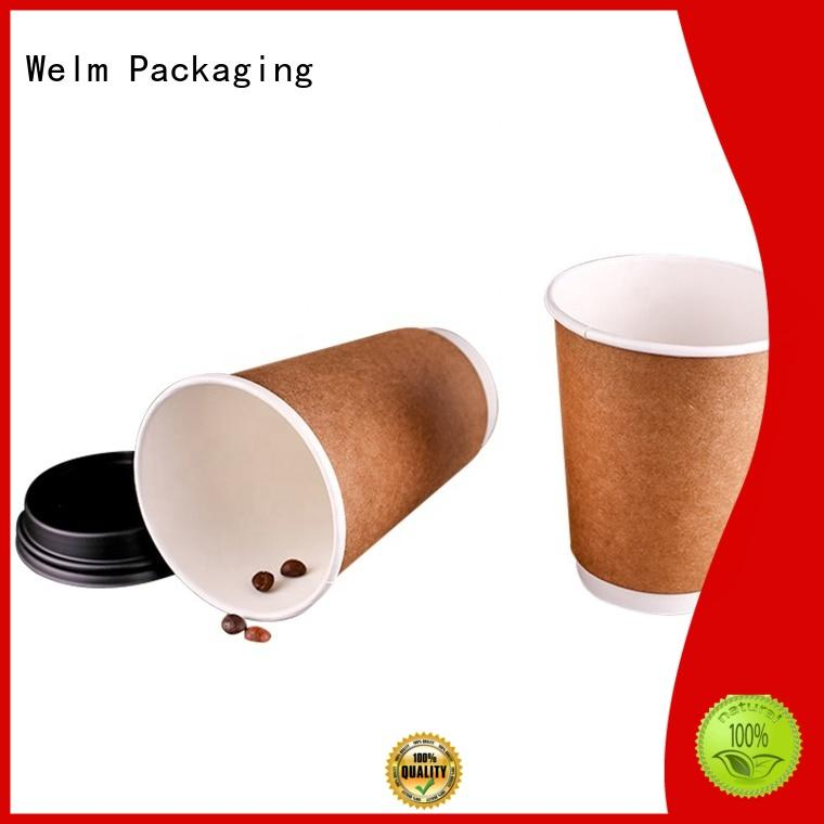 Welm high-quality packaging solutions for food