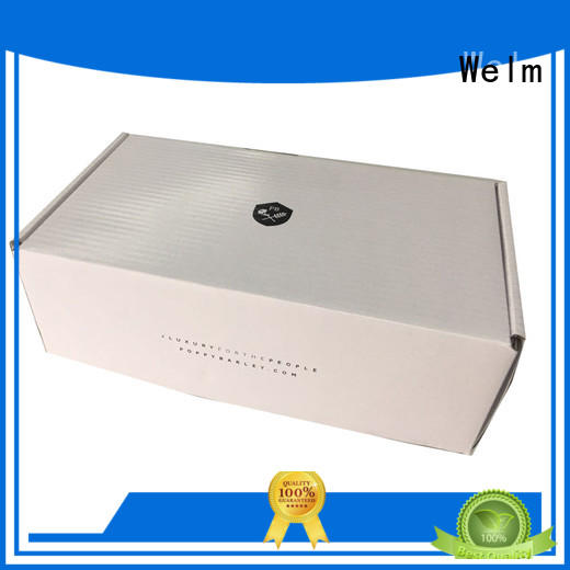 Welm malier wholesale toy boxes high quality for display