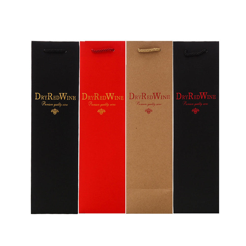 wholesale custom kraft paper bags fruit supply for shopping-1