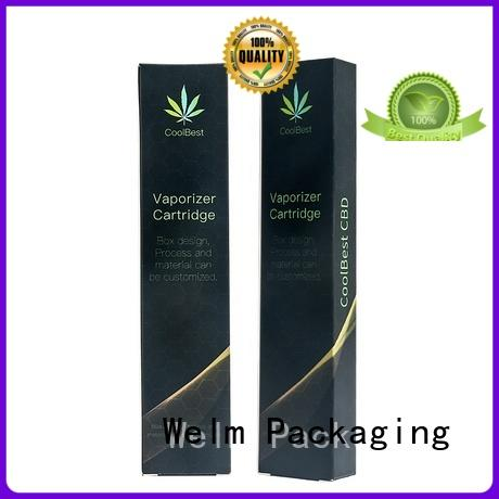 Welm custom pharmaceutical packaging printing companies supply for sale