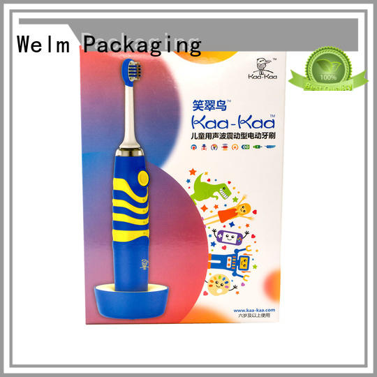 laminate electronics packaging box packing suppliers for men