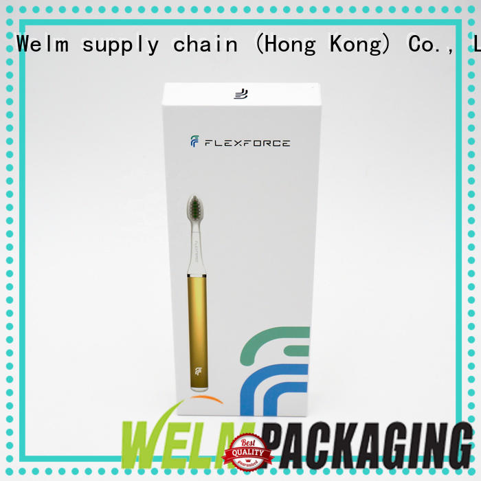 Welm electronic electronic package design manufacturer for men