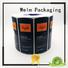 Welm postage custom sticker labels online for bottle