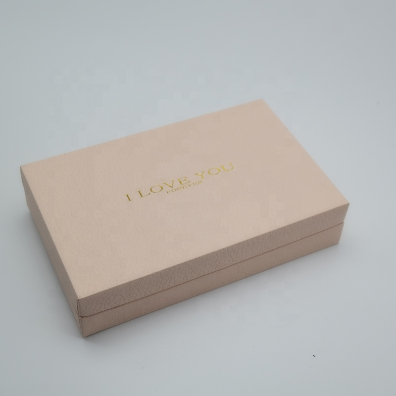Welm luxury box packaging handmade for lip stick-3