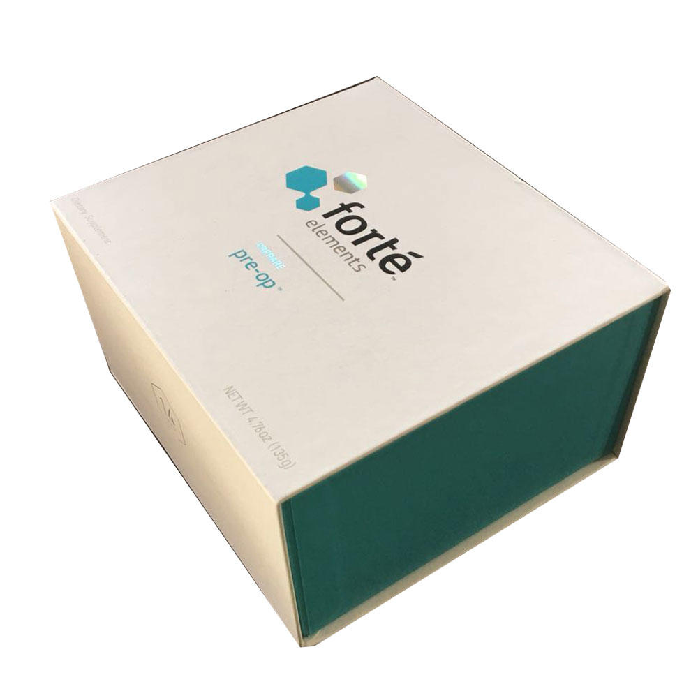 Custom New Product Luxury Recycle Gift Foldable Magnetic Closure Packaging Cardboard Boxes