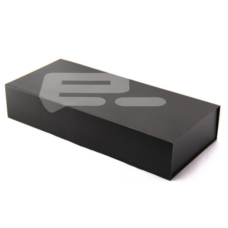 Custom Wholesale high quality magnetic gift packaging box