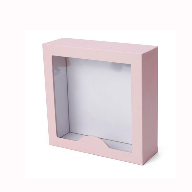 magnetic box packaging pink jewelry for lip stick-5
