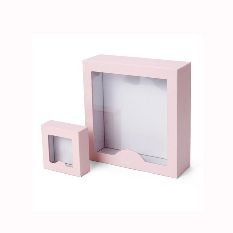 magnetic box packaging pink jewelry for lip stick-6