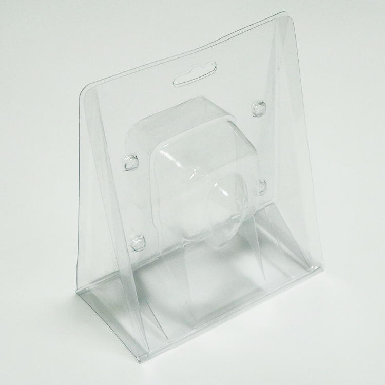 Custom Plastic Blister clamshells packaging , PVC clamshells blister pack