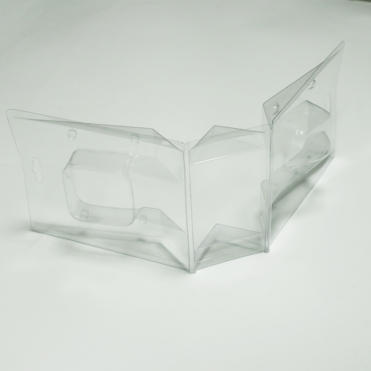 Welm polybag blister packaging industry tray liner for mouse packaging-3