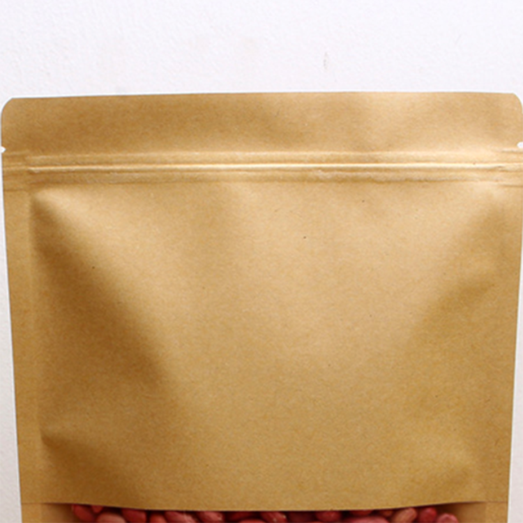 Welm fruit packing printed paper bags with gold logo print for shopping-7