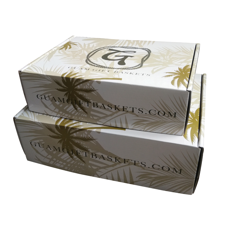 high-quality card box packaging foldable self closure for business pen-4