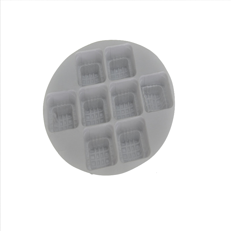 Welm types of blister packaging tray for hardware tool-10