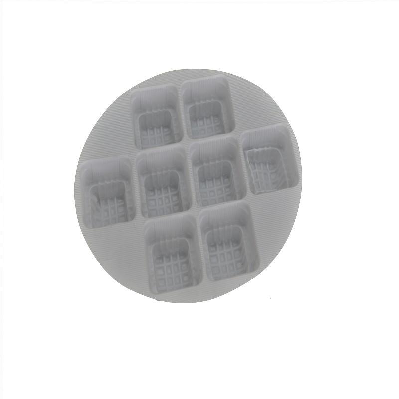 plastic packagingcake custom blister