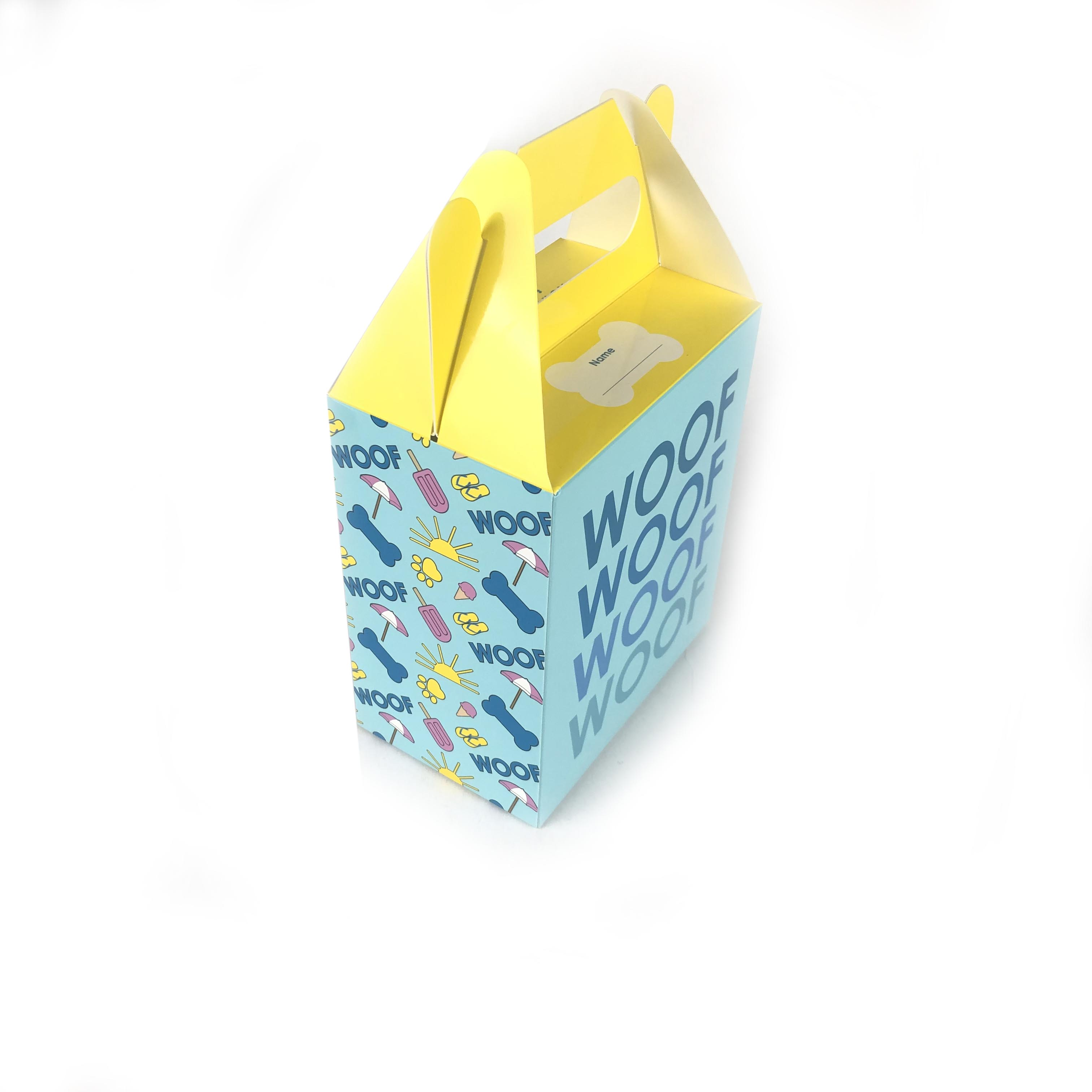 Welm ivory deli packaging company for gift-3