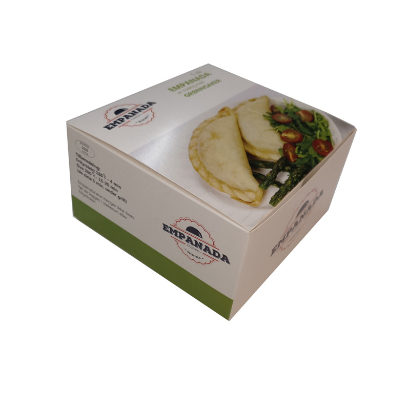 frozen disposable food cartons printing suppliers for food-3