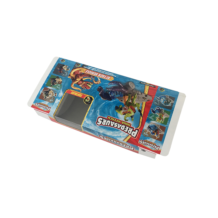 top types of toy packaging quality manufacturer for ear ring-2