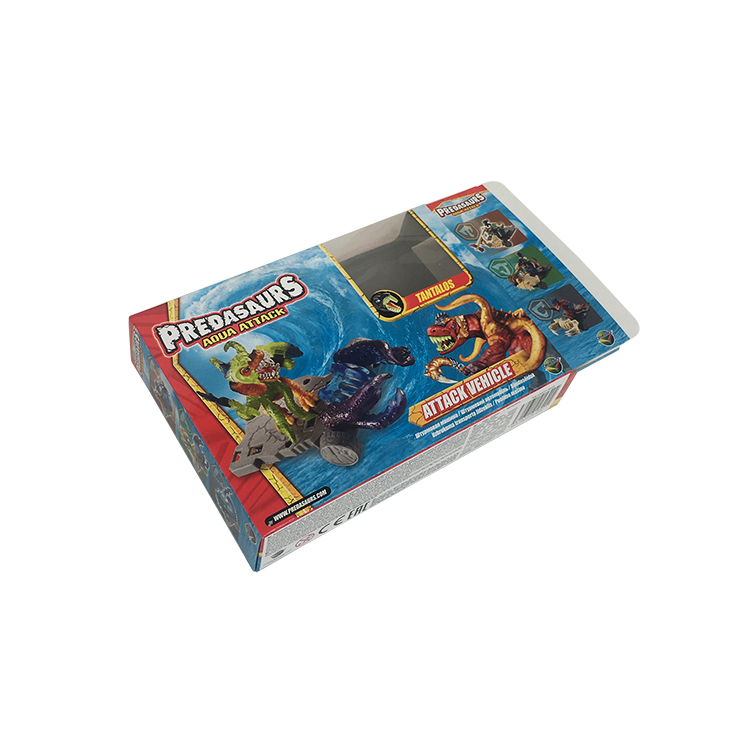 Welm folding cardboard toy box factory for business pen-3
