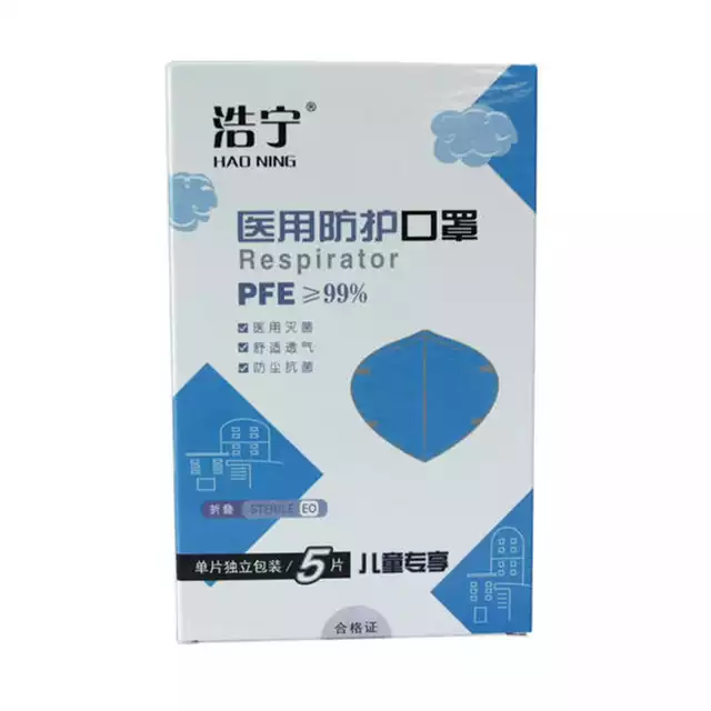 Mask Box, All Kinds Of Non-woven Mask Boxes