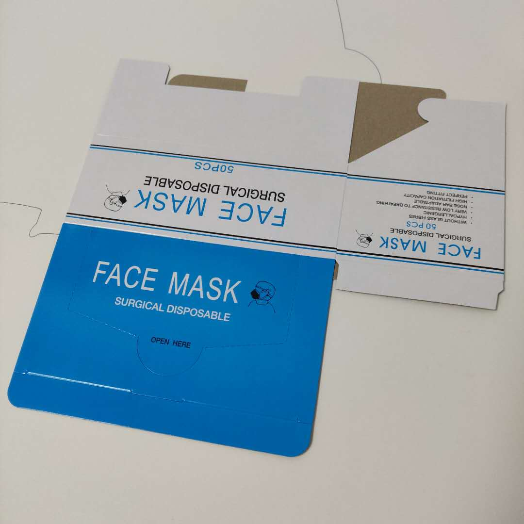 new paper box manufacturer thc factory for facial cosmetic-1