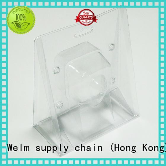 Welm packaging custom packaging ziplock for food
