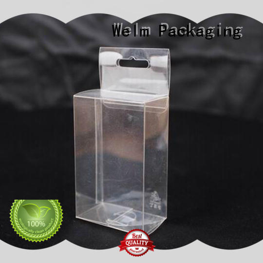 Welm new blister pack packaging tray liner for mouse packaging