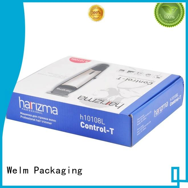 Welm printing microelectronic packaging supplier for men