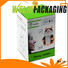 Welm cardboard toy box supplier for display