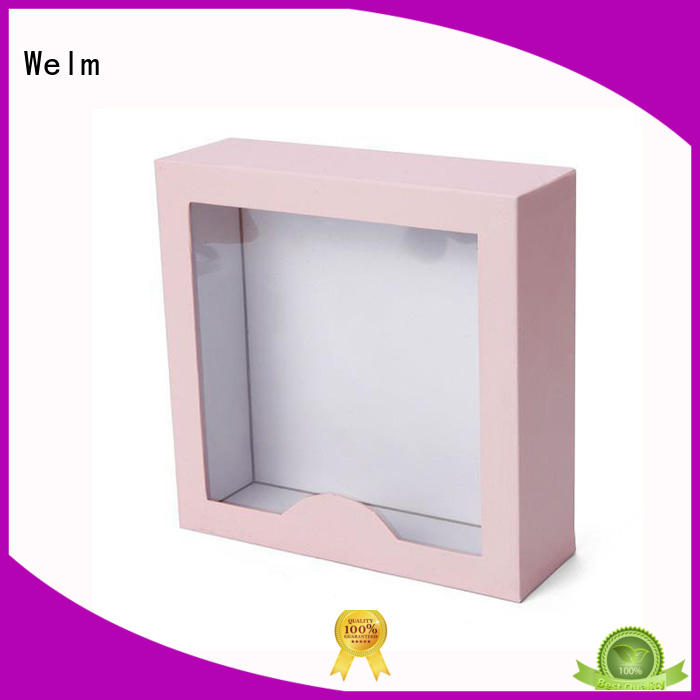 Welm luxury gift boxes wholesale boxes for necklace