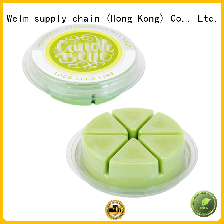 Welm plastic blister packaging design factory for cosmetics and toy
