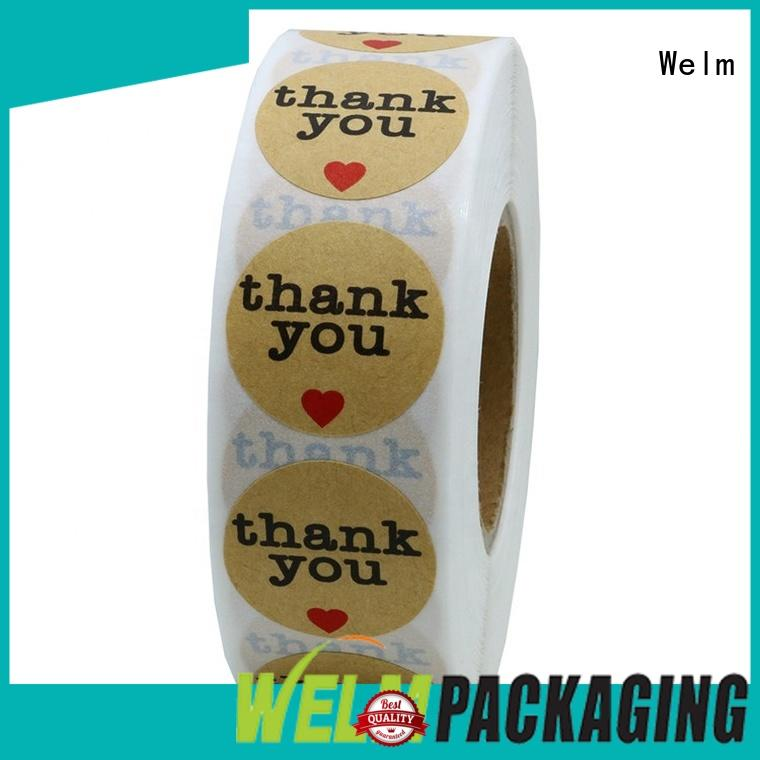 gift box packaging children Welm