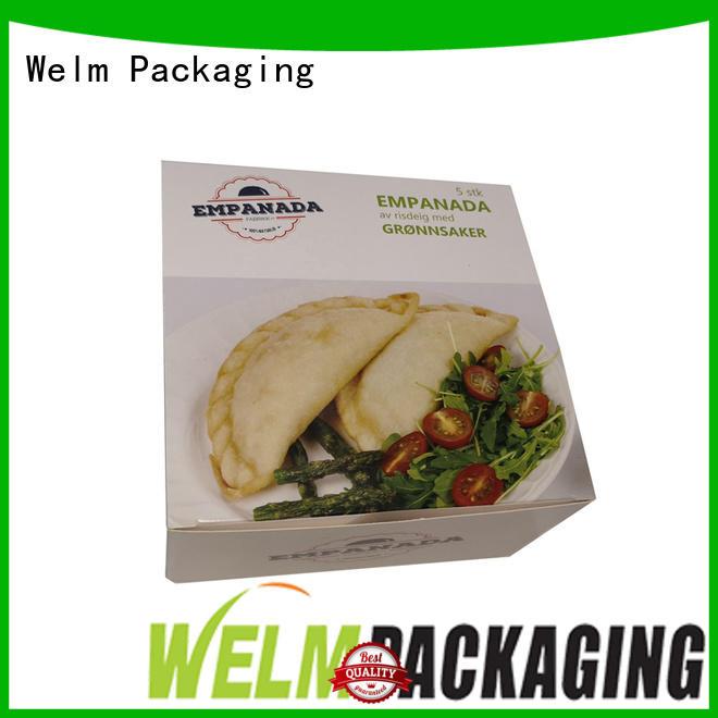 board custom food packaging supplier for sale
