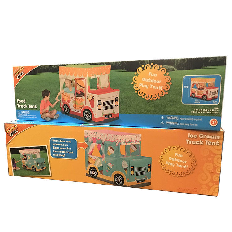 Welm corrugated paper cardboard toy box manufacturer for display-2