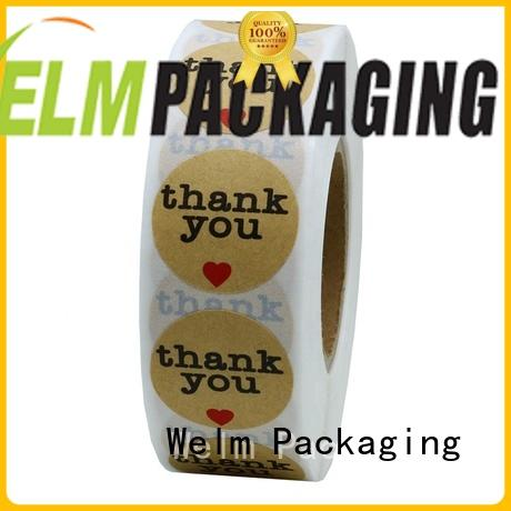 label custom packaging mouse for food