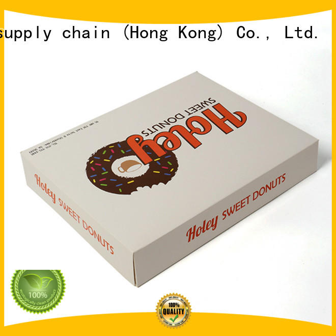 wholesale food shipping boxes cartoon for gift Welm