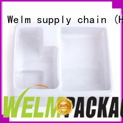 Welm wholesale blister shell tray liner for hardware tool