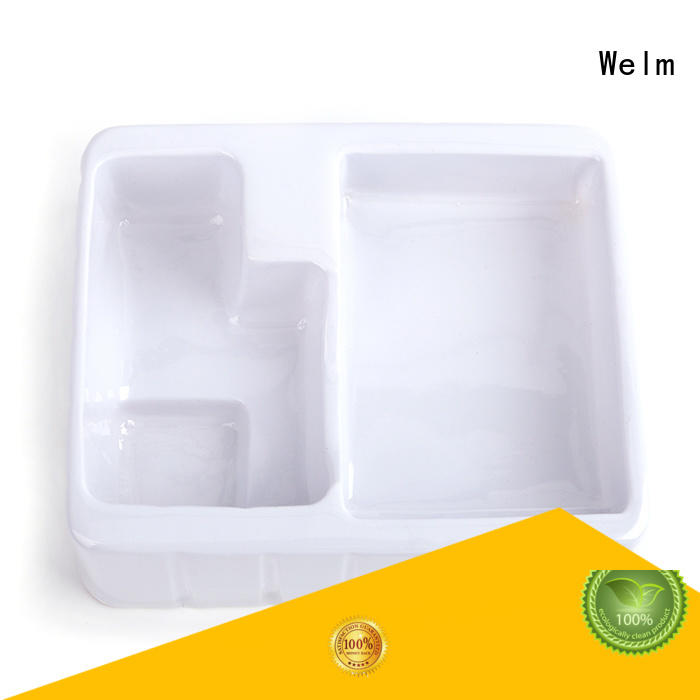pvc blister packaging manufacturers supermarket fruit display for hardware tool