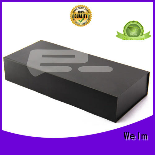 Welm custom magnetic catch boxes supply online