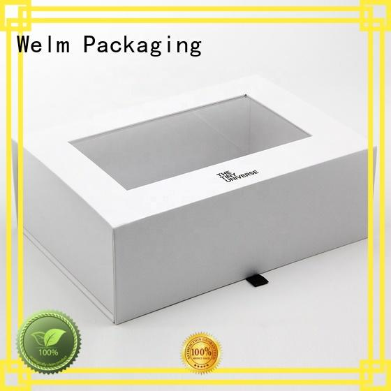 Welm large size gift boxes company online
