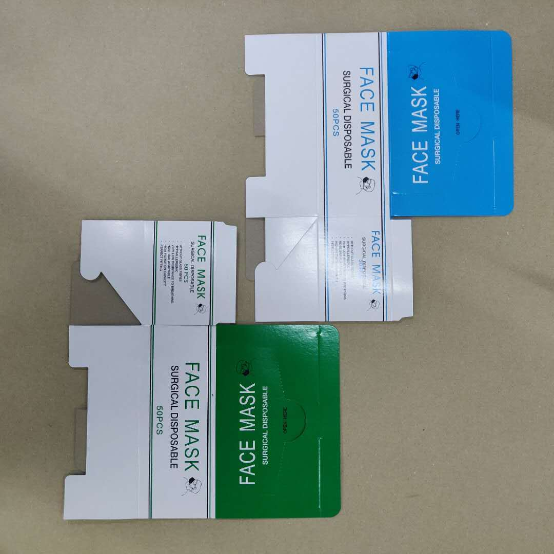 Welm paper medicine packaging material supplier for facial cosmetic-3